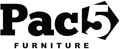 Pac 5 Furniture Logo
